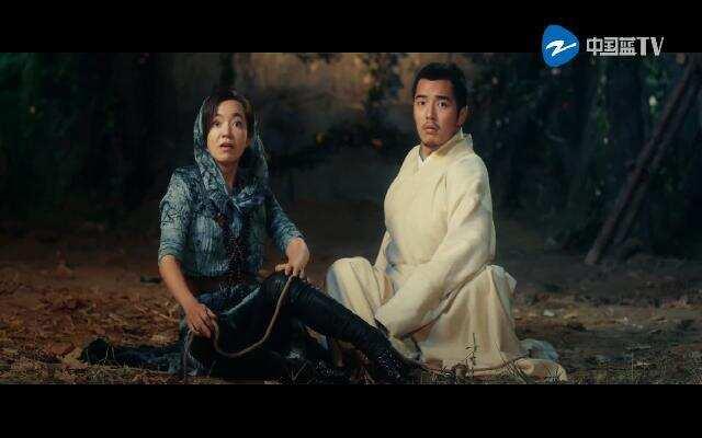 《西游奇遇记》宣传片第三章:阿雅女儿国与大妈共舞