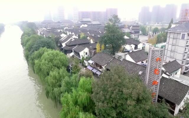 老底子:杭州第一鱼市·大兜路