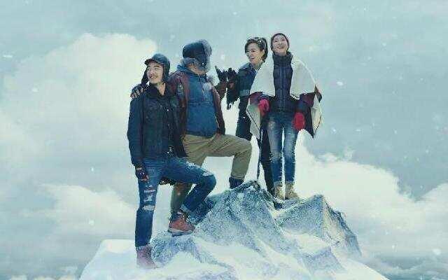 《剧本人生》-西游奇遇记出发版宣传片