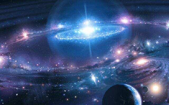 关于宇宙 最震撼的事实是什么?