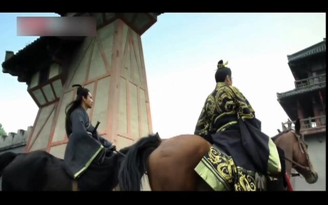 秦王是文盲  没文化真是可怕