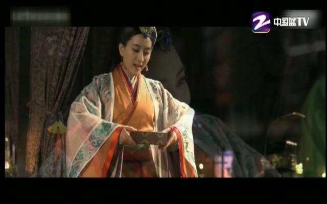 """""""二""""姐马苏戏外颜艺满分 高云翔戏外自拍狂魔"""