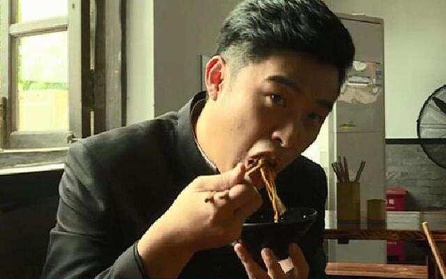 第9期:吃吃吃!陈赫你是猪吗?