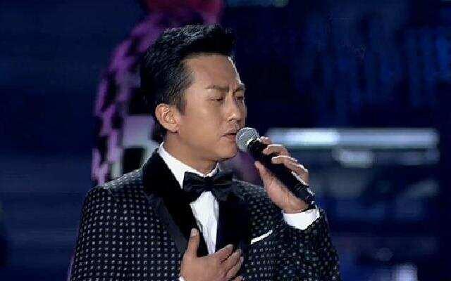2016浙江卫视跨年演唱会:那英、邓超《跟着感觉走》
