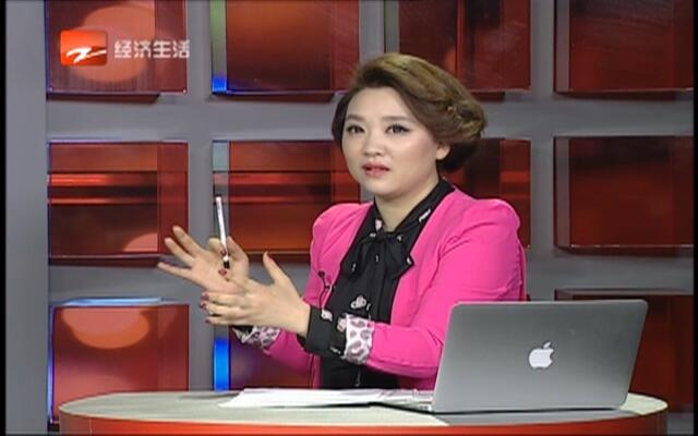 20160111《茅莹今日秀》:朋友圈里的商机