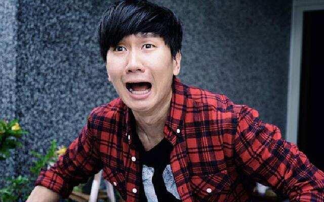 林俊杰《消失爱人》主题曲MV《只要有你的地方》
