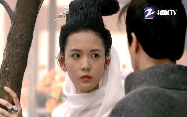 青丘狐传说 第5集