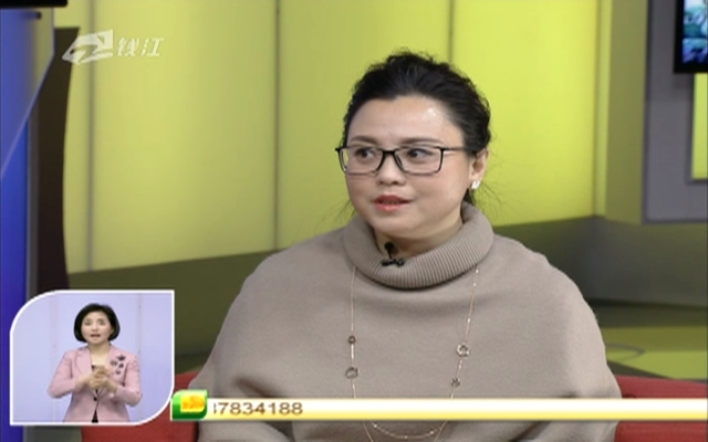 20160226《浙江名医馆》:牙周病——牙齿的沉默杀手(二)