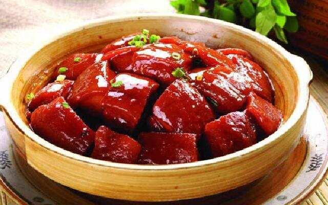 最正宗的家常红烧肉做法