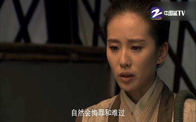 女医·明妃传 第31集