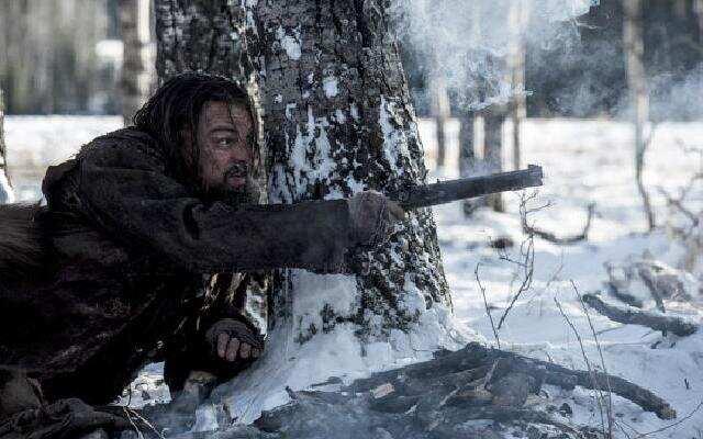 《荒野猎人》小李子奥斯卡圆梦之作