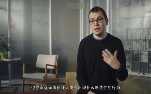 三分钟听专家为你介绍AlphaGo