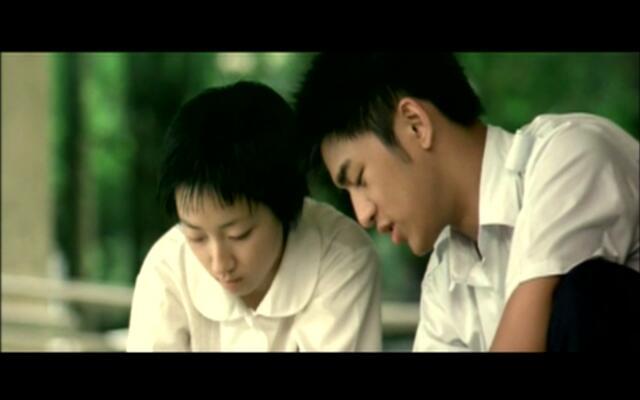 电影恋爱学08  让女人把持不住的花样表白