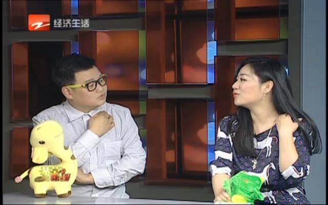 """20160321《茅莹今日秀》:""""A4腰""""  什么鬼?"""