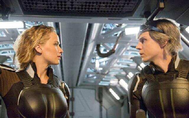 《X战警:天启》预告片之大表姐对抗最强反派天启