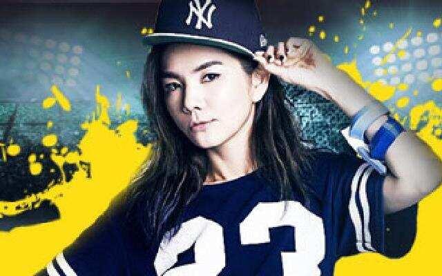 《来吧冠军》第1期:贾乃亮Ella对抗中国女排 郎平赞明星队很可爱
