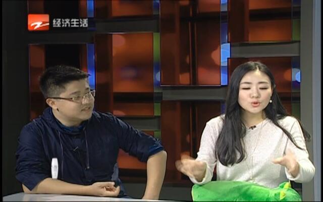 20160406《茅莹今日秀》:婆婆媳妇额滴个妈