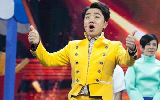 《王牌对王牌》队长王祖蓝集锦