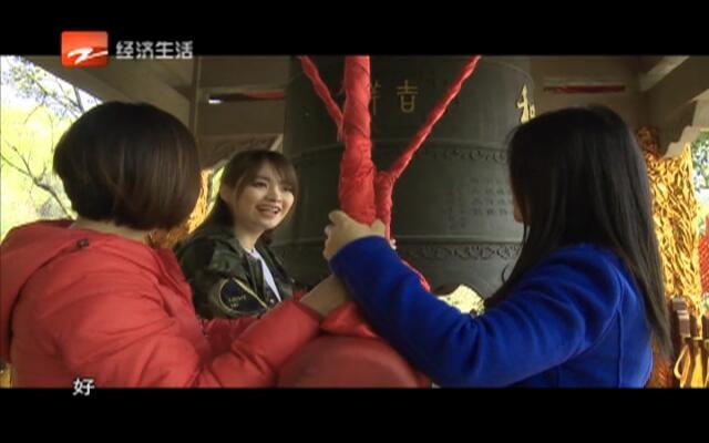 20160410《48小时》:钱塘江畔  最忆是杭州
