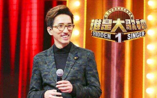 《谁是大歌神》第6期:歌坛绅士林志炫驾到 揭秘超长发音秘诀