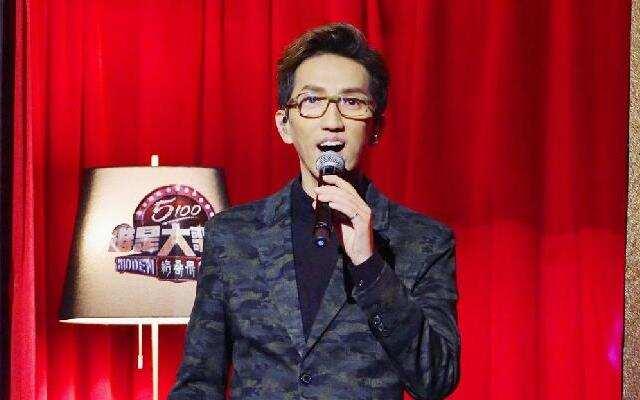 《谁是大歌神》林志炫30年前输给黄国伦