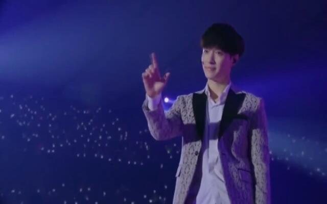 EXO《LoveLoveLove》DVD版