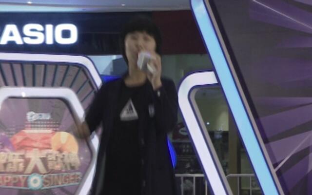 《快乐大歌神》选手:王明珠