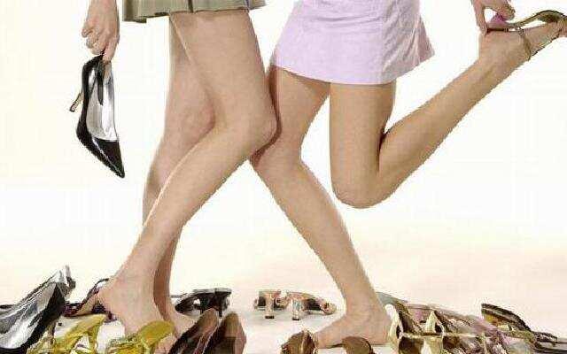 处理鞋子磨脚的五种方法