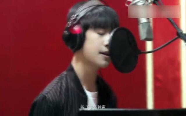 TFBOYS《守护家》花絮版MV
