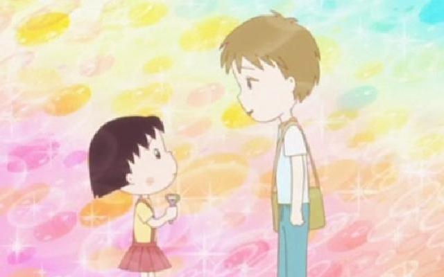 《樱桃小丸子:来自意大利的少年》中国预告片