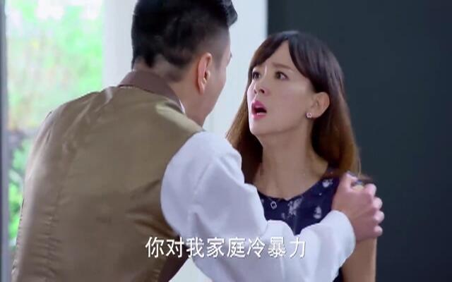 亲爱的翻译官 第40集