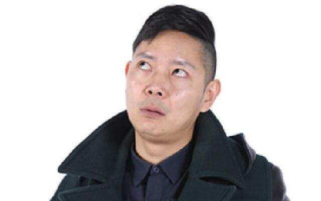 阿亮:乔峰是渣男