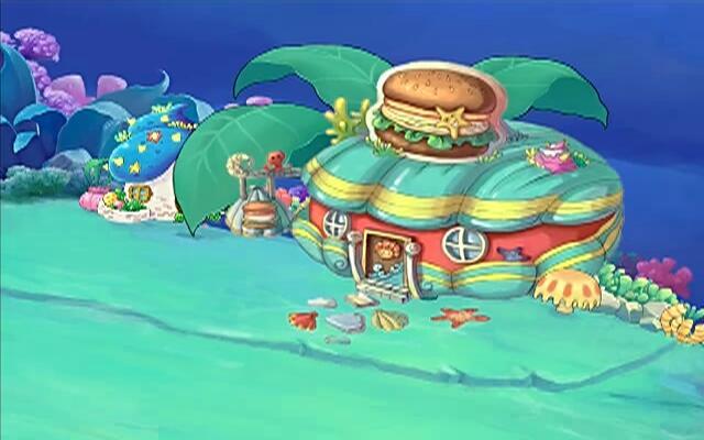 蓝巨星和绿豆鲨 第81集