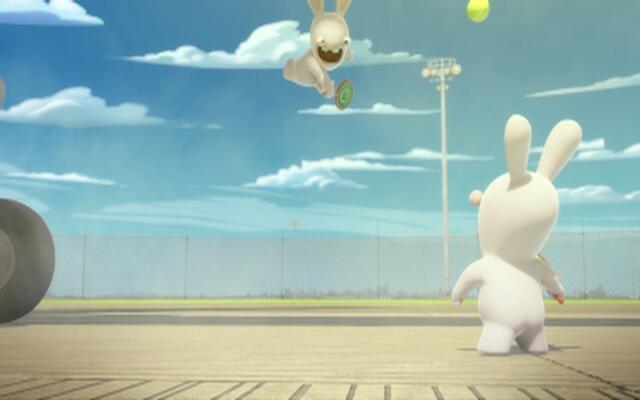 疯狂的兔子 第一季 第7集