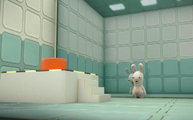 疯狂的兔子 第一季 第34集