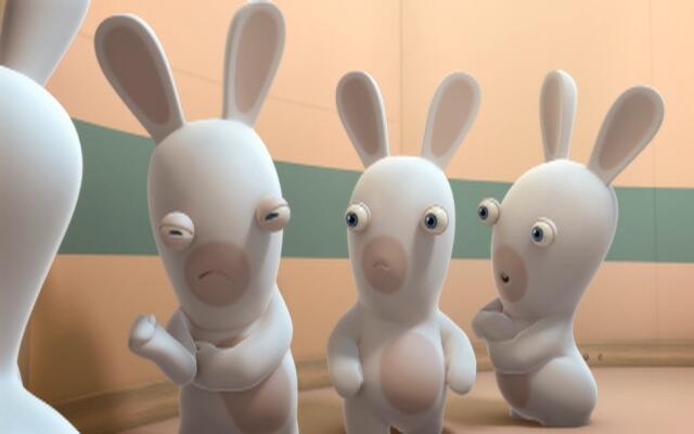 疯狂的兔子 第一季 第38集