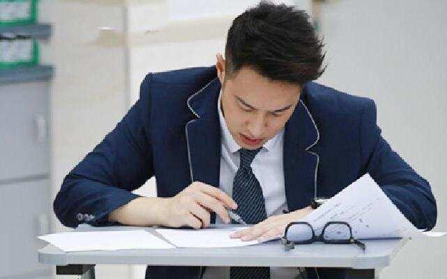 第二季《我去上学啦》刚报到就参加入学考试 潘玮柏求百度遭拒