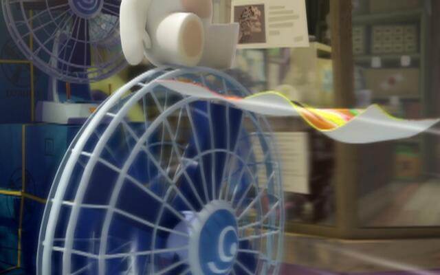 疯狂的兔子 第一季 第27集
