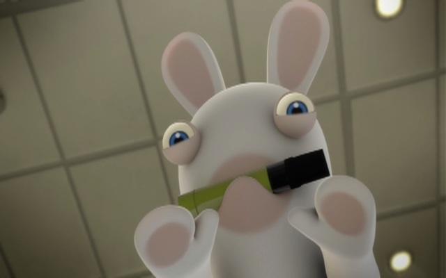 疯狂的兔子 第一季 第26集