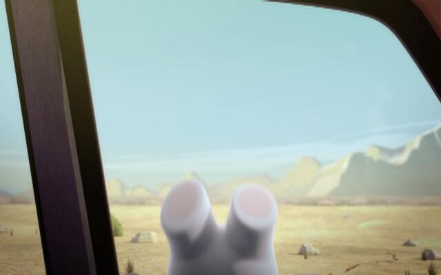 疯狂的兔子 第一季 第48集