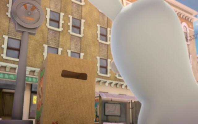 疯狂的兔子 第一季 第40集