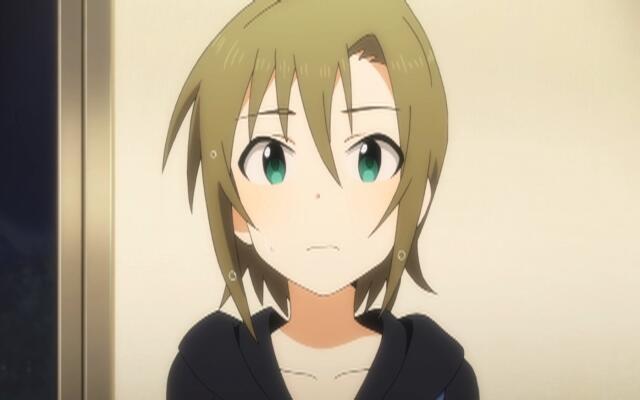 偶像大师 灰姑娘女孩 第11集