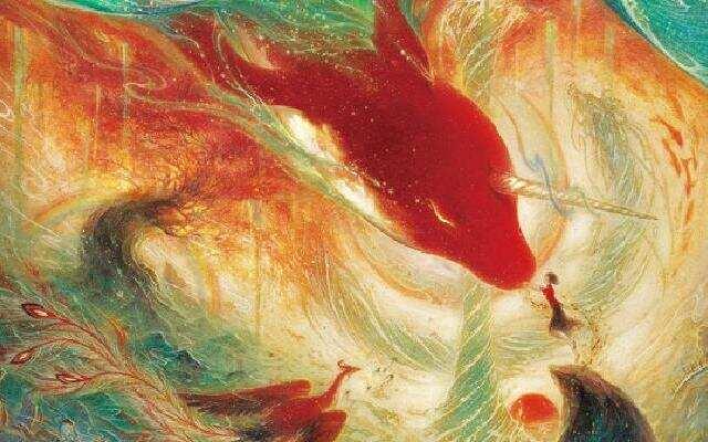 《大鱼海棠》终见大鱼版预告片