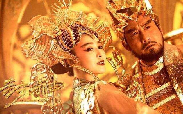 萧敬腾献唱《封神传奇》主题曲《无痛的痛苦》MV
