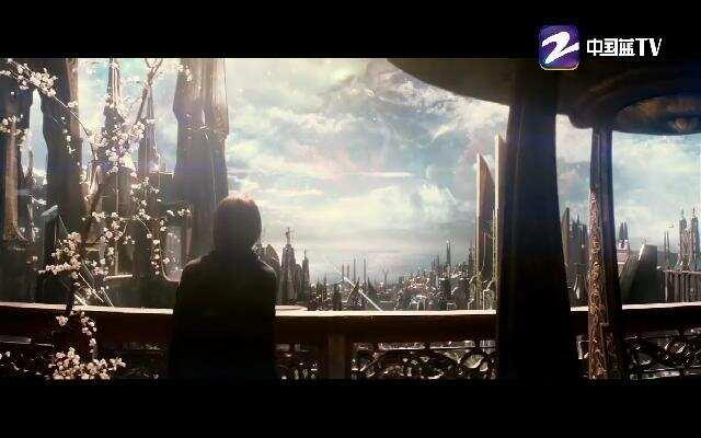 雷神2:黑暗世界 中国预告片
