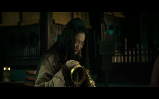 《四大名捕大结局》终极版预告片