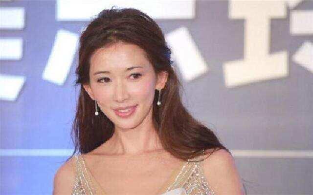 蓝朋友报到:林志玲未受陈冠希困扰 坦言:原谅是解脱