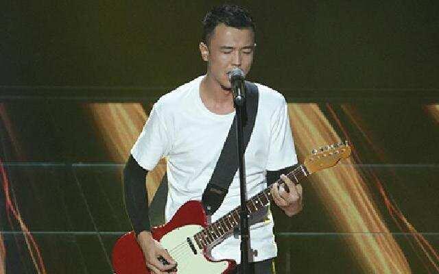 朴翔《恋曲1980》