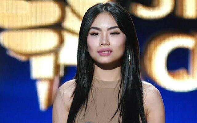《中国新歌声》:万妮达《牛仔很忙》