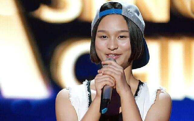 《中国新歌声》:王闯《过不去》